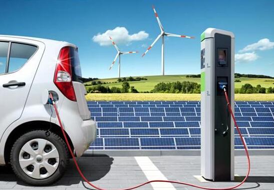 计量院开展电动汽车充电桩检测实验室调研工作高清图片